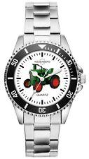 Geschenk für Deutz F1 M414 Traktor Trecker Fahrer Fans Kiesenberg Uhr 1594