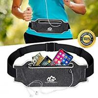 Cell phone waist belt, only $ 2.25 BLUE ONLY IN STOCK