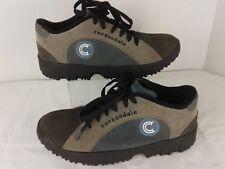 Mens Cannondale Mountain Biking Cycling Shoes Size 7.5