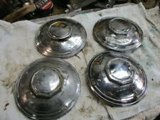 1932 Cadillac Lasalle Hub Cap Set of 4