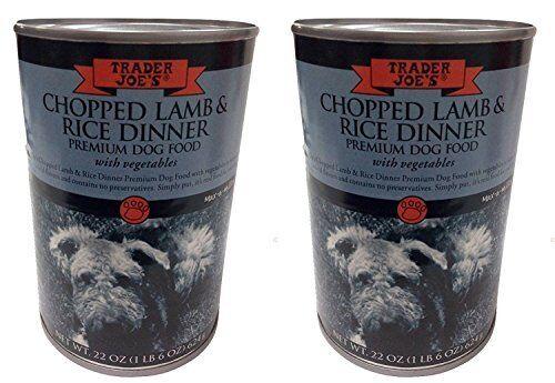 price Trader Joes Dog Food Travelbon.us