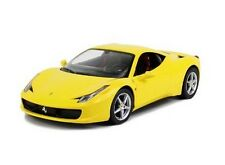 1:14 RC Ferrari 458 Italia Remote Control Model Car Yellow RTR New