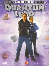 Quantum Lead : Het complete tweede seizoen (6 DVD)