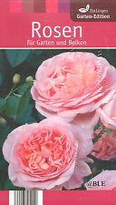 Garten Edition + ROSEN für Garten und Balkon + Hecke + Bodendecker + Düngung +