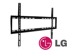 "Ultra Slim Fixed TV Wall Mount Bracket VESA for LG 46"" 49"" 50"" 55"" 60"" 65"" 70"""