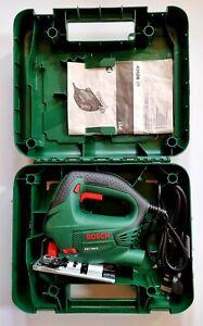 Bosch Green PST 700 E 240v Compact Jigsaw 500w