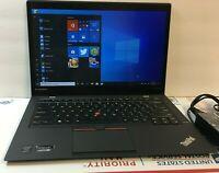 Lenovo ThinkPad X1 Carbon 3rd Gen i7-5600U 2.60GHz 16GB Ram 960GB SSD 2560x1440