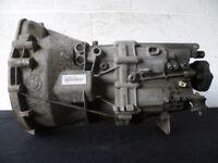 BMW Gearbox 320i N46 6 Speed Manual E90 3 Series Pn 23007626305 / GS6-17BG - APT