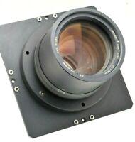 "OPTI-COPY Inc. 585mm (23"") f/7 UHR Lens Ultra High Resolution Lens large barrel"
