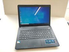 Asus X401A Intel Pentium B980 @ 2.40 Ghz, 4 Gb Ram, 250 Gb, Win 10 Pro