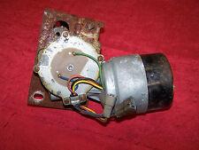 MOPAR 62-65 B-BODY WIPER MOTOR CORONET FURY POLARA SATELLITE SAVOY DART