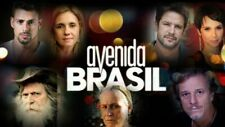 Avenida Brasil novela brasileña 36 dvds