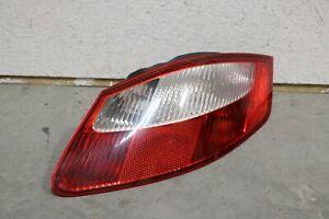 2005-2008 Porsche Cayman Boxster OEM Right Passenger Side Rear Taillight Lamp