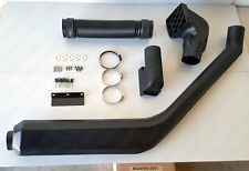 For 1984-2001 Jeep Cherokee XJ Cold Air Intake System Rolling Head Snorkel Kit