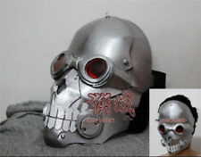 Anime Sword Art Online 2 Phantom Bullet Death Gun Mask Cosplay Props Helmet