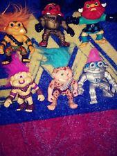 1992 hasbro. Battle trolls