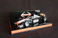 Minichamps McLaren Mercdes MP4-15 2000 1:43 #1 Mika Hakkinen (FIN)
