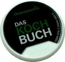 REZEPT-CHIP Vorwerk Thermomix DAS KOCHBUCH Kochbuch Chip TM5 Rezepte TOP sk24