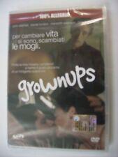 GROWNUPS - DVD SIGILLATO PAL - JOHN STAMOS - DANIEL LONDON - TARA WESTWOOD