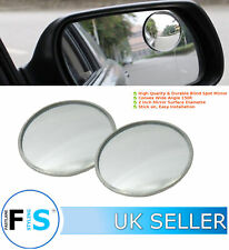 Left Side Clip On Heated Mirror Glass for BMW M3 1985-1999 0150LSHP