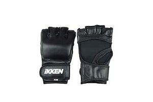 MMA Gloves | Leather | All Colours & Sizes