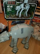 Hasbro Star Wars Vintage Collection ENDOR AT-AT Boxed Complete MINT 2012