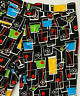 New Loudmouth Golf Mens Shorts 34 Happy Hour Augusta National Masters Nike