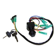 Ignition Switch  Yamaha 2 & 4 Stroke 703-82510-43-00