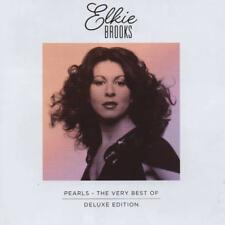 Pearls -The Very Best Of (Deluxe Edt.) von Elkie Brooks (2017)