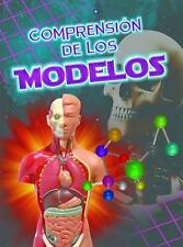 Comprension de los modelos (Exploremos La Ciencia  Let's Explore Scien-ExLibrary