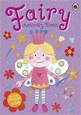 Fairy Activity Book by Ladybird Books