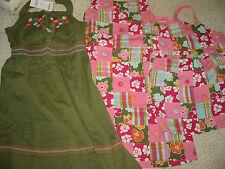 NWT Gymboree Patchwork Dress Lot- Size 10
