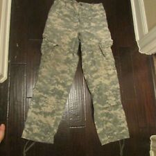 ARMY pants Trousers ACU Universal Camo, Size SMALL-REGULAR, NSN 8415-01-519-8423