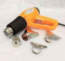 1200 Watt Dual Temp Heat Gun Paint Stripper Scraper Shrink Wrap 570F-900F NEW