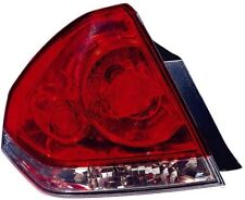 Tail Light Assembly Left Maxzone 335-1923L-AS fits 2006 Chevrolet Impala