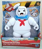 "Playskool Heroes Ghostbusters STAY PUFT Marshmallow Man 10"" Figure New"
