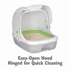 Purina Tidy Cats 16868 Breeze Hooded Cat Litter System