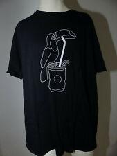 Neues Official T Shirt Catfish & The Bottlemen Gr L TOUCAN The Balance Schwarz