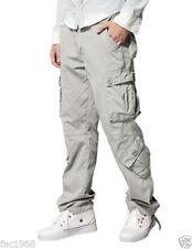 Pantaloni da uomo medio lunga, taglia 32