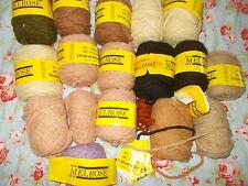 Material Wool