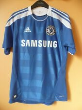 Maillot foot chelsea