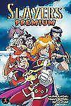 Slayers Premium (Slayers (Graphic Novels)), Kanzaka, Hajime, Good Book