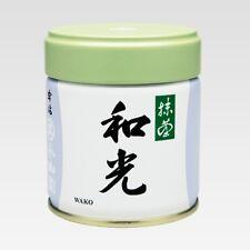 Matcha WAKO Green Tea/Tee Powder Premium Pure 100% Rank 05/10 Marukyu