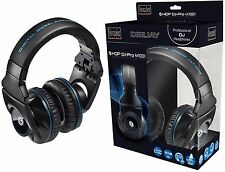 Hercules HDP M1001 Professional DJ Headphones with Style & Comfort / Brand New
