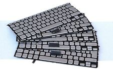 Keyboard dell Alienware M15X M14X Norwegian Backlit 0WU806 #401