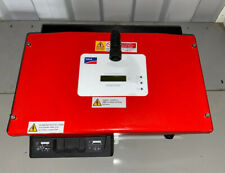 SMA Sunny boy SB1200 Solar PV Inverter 1.2 kW 1200 W (Rouge)