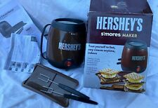 Hershey's Exclusive S'mores Maker Chocolate Marshmallow 6203 Discontinued