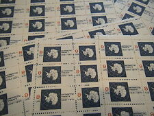 Scott# 1431 - NINE PO FRESH sheets/50 8cent Antarctic Treaty stamp FREE US SHIP!