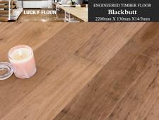 14mm Blackbutt  Engineered Flooring Hardwood Timber Flooring