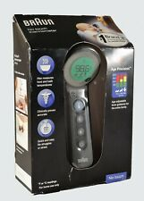 Braun 3-in-1 No Touch Thermometer Model Bnt400 Brand New, Never Used
